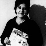 Σταυρούλα Μαμούτου, η σκηνοθέτρια