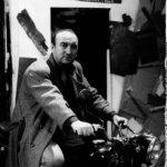 Σπύρος Λαζαρίδης, ο συγγραφέας και ο κουμαντοδόρος των πλαστικών ηρώων